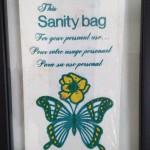 The Sanity Bag